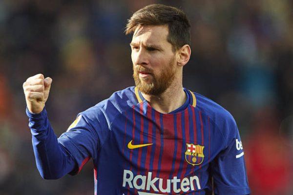 China Siapkan Dana Di Luar Logika Demi Datangkan Messi