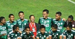 Djadjang Yakin PSMS Medan Akan Kalahkan Bhayangkara FC