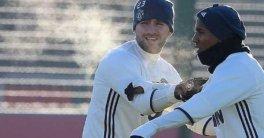 Ashley Young Dukung Kritikan Jose Mourinho pada Luke Shaw