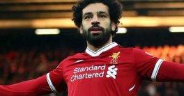 Cristiano Ronaldo Akan Bantu Real Madrid Datangkan Mohamed Salah