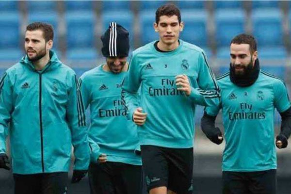 Real Madrid Siap Siap Berpisah dengan 8 Bintang Mereka