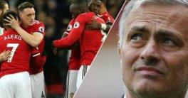 Terungkap Inilah 5 Pemain Incaran Manchester United