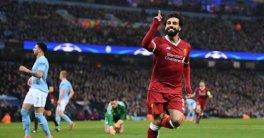 Bek Liverpool Tidak Suka Berlatih Melawan Mohamed Salah
