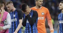 Inter Milan Yakin Bakal Lolos Ikut Perebutan Liga Champions