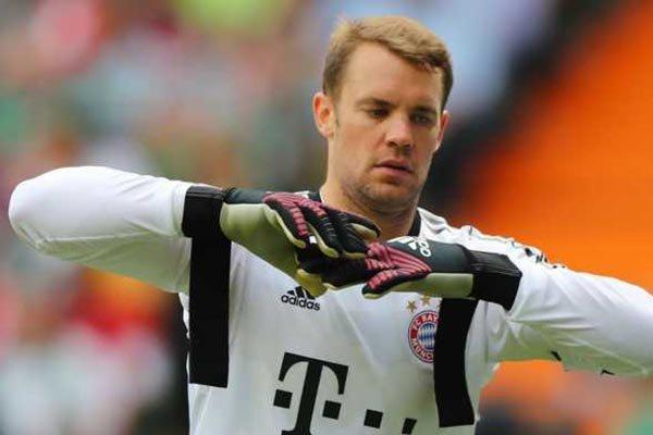 Manuel Neuer Siap Tampil Di Piala Dunia Ungkap Jupp Heynckes