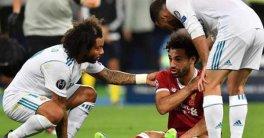 Mohamed Salah Dikabarkan Jadi Mimpi Anak Anak Mesir