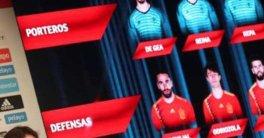 Pemain Barcelona Dan Madrid Biasa Tak Akur Di Timnas Spanyol