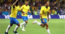 Prediksi Pertandingan Sepakbola Timnas Brasil VS Timnas Kosta Rika