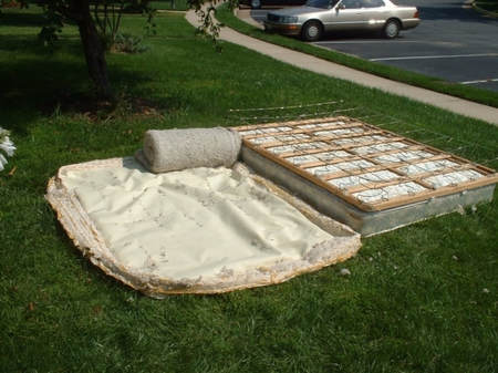 mattress-recycling