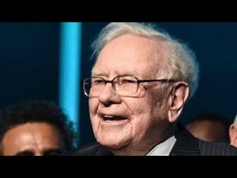 Warren Buffett talks fixing health care, Jamie Dimon and Jeff Bezos