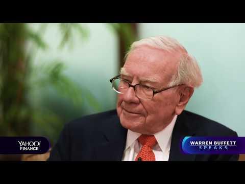 Warren Buffett on healthcare: It's a big problem to change