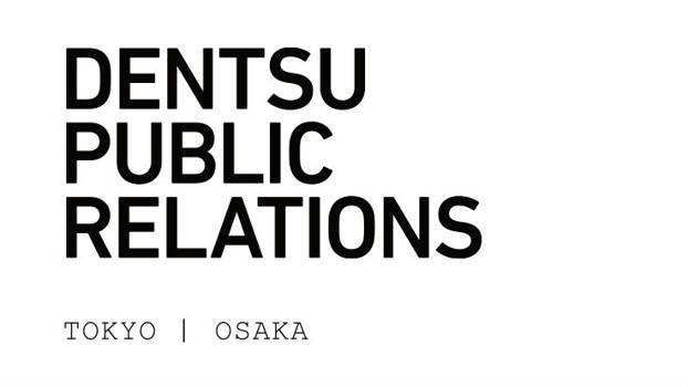 Dentsu PR to Publish