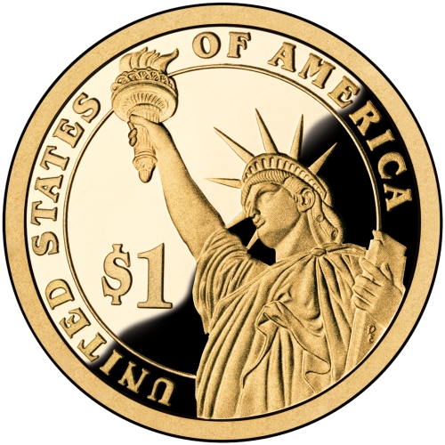 New Dollar Coin Prompts Surge In Tinfoil Hat Sales   The 12 Angry Men