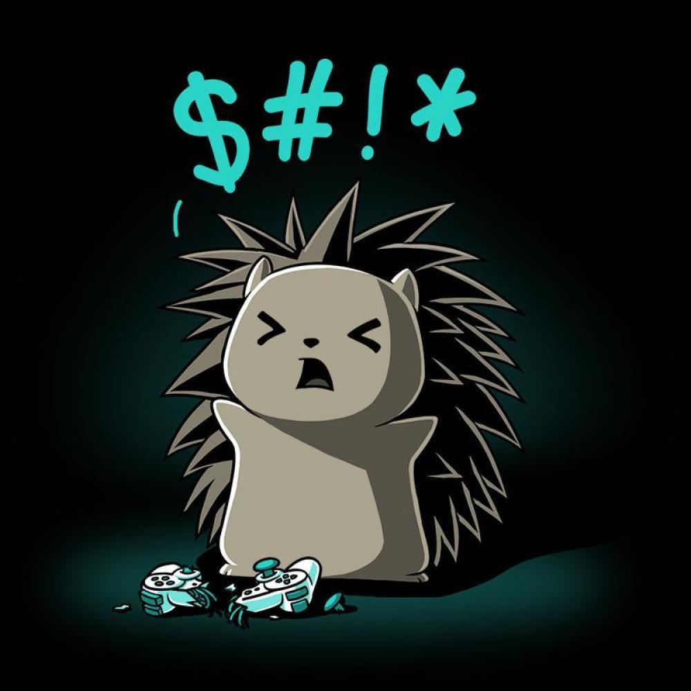 Cute Cartoon Sloth Wallpaper Ragequit Funny Cute Amp Nerdy Shirts Teeturtle