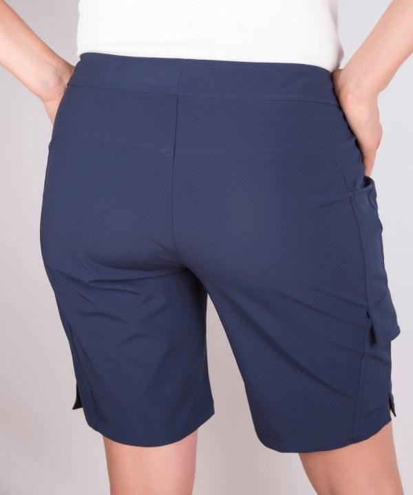 Oyster Bay Short - 12 West Women' Sailing Shorts