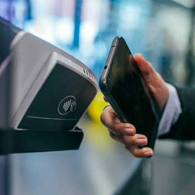 ecommerce technology image