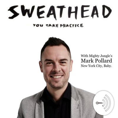 Sweathead Podcast