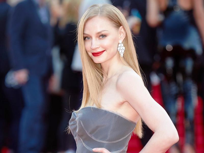 Schauspielerinnen russische Schauspielerinnen