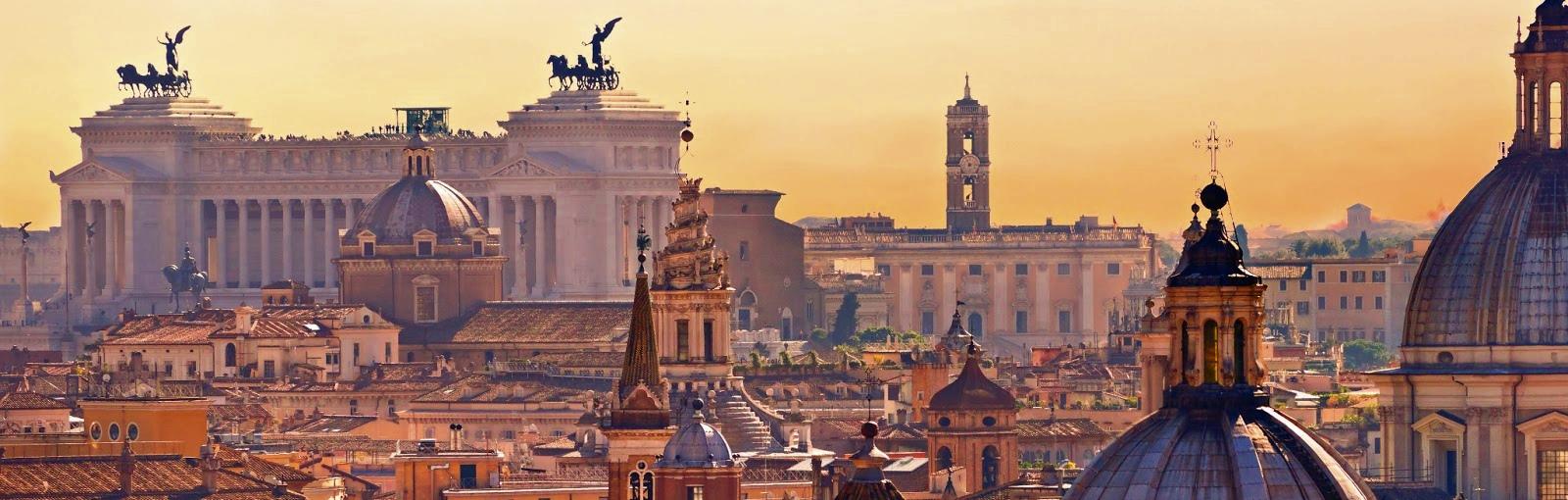 Roma paesaggio  12mq