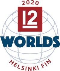 2020 12mR World Championship logo