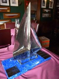 Azzurra, 12 Metre World Championship Trophy