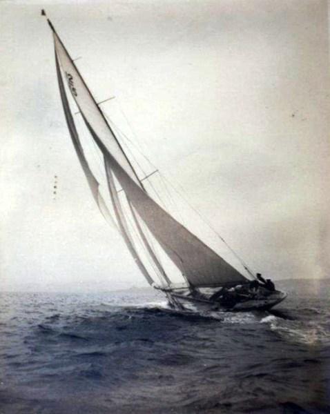 Atalanta, K-5
