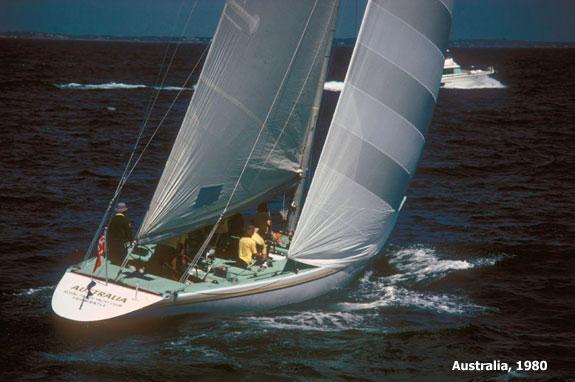 Australia, KA-5