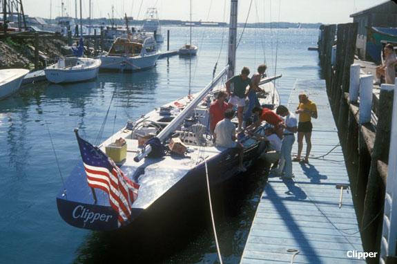 Clipper, US-32