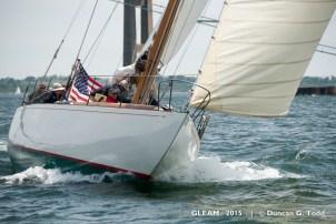 Gleam, US-11