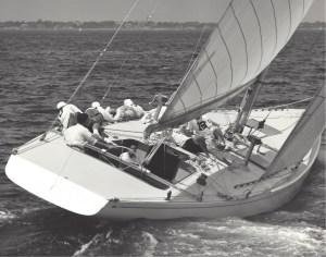 Nefertiti, US-19 (1962)