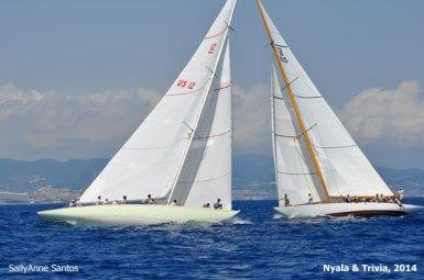 Nyala, US-12 and Trivia, K-10