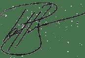 Paul Buttrose autograph