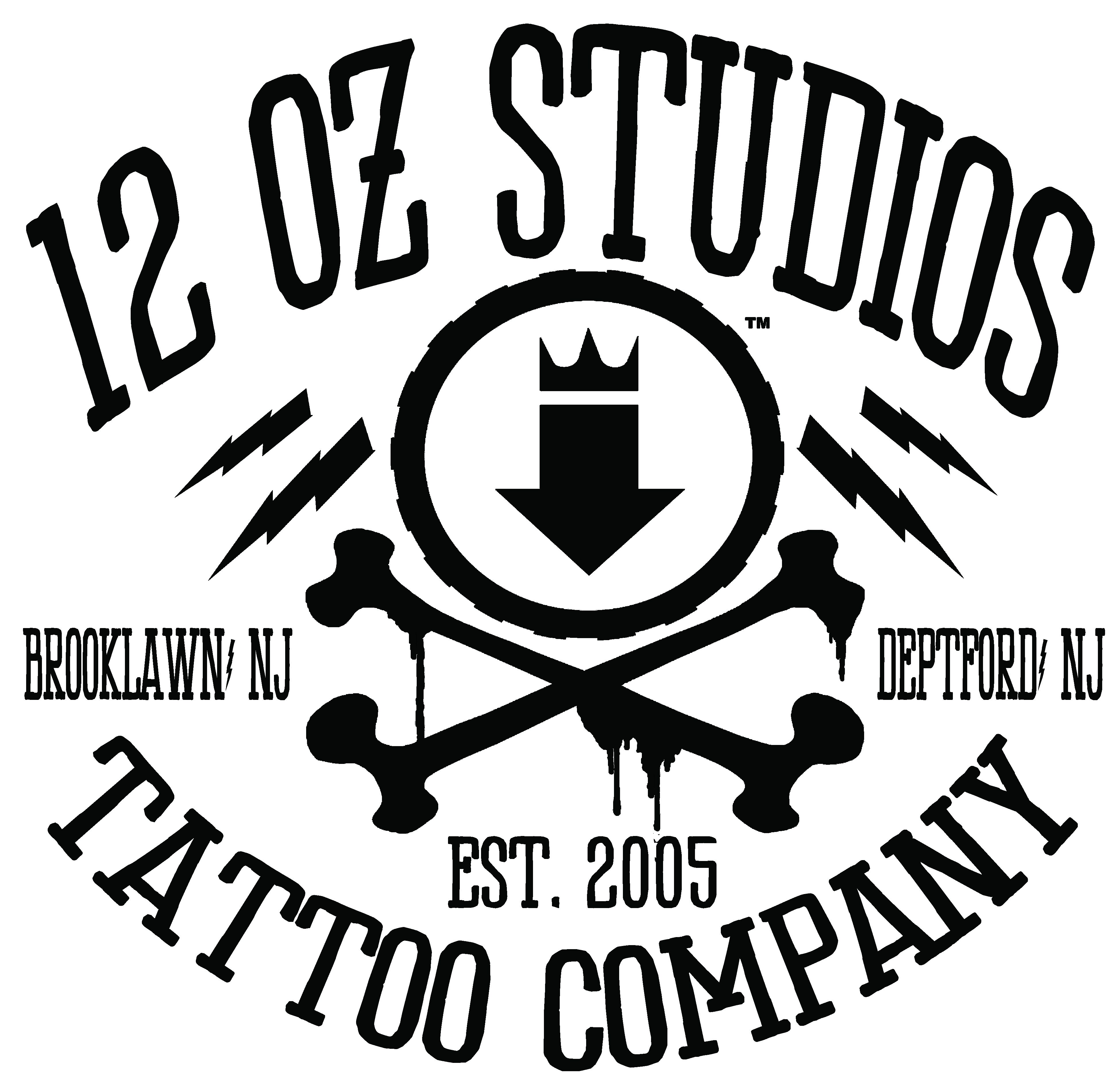 12 oz. Studios