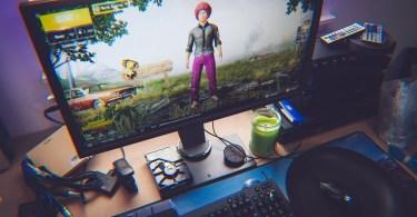 تشغيل لعبة PUBG على الكمبيوتر