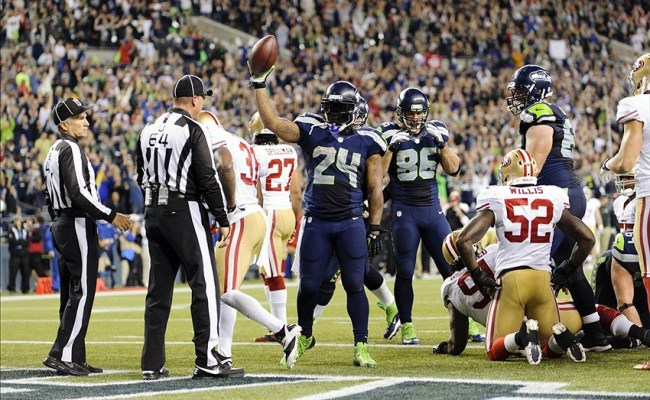 Seahawks Have Won 4 Of Last 5 Home Games Against 49ers