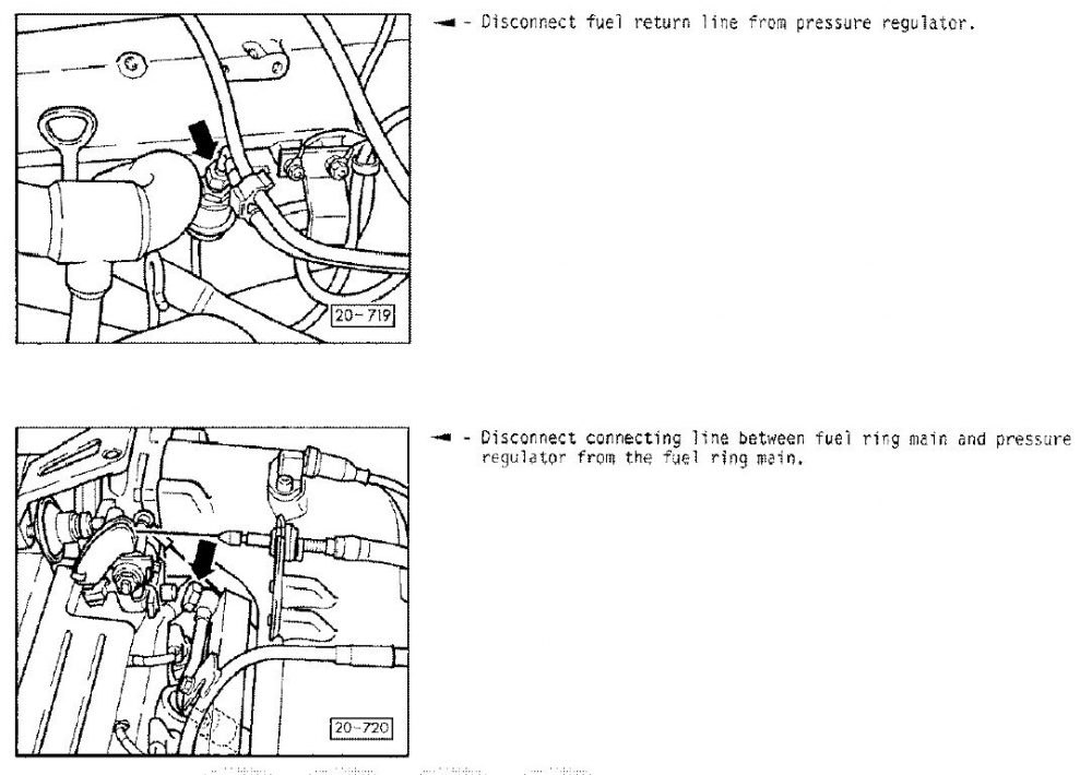 quattroworld.com Forums: Fuel Pressure Regulator Info