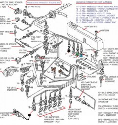 audi s2 3b original wiring harness illustration audiworld forumsaudi s2 wiring diagram 4 [ 1000 x 869 Pixel ]
