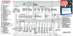 AAN ECU T55 Pinout with hyperlinks to devices  AudiWorld