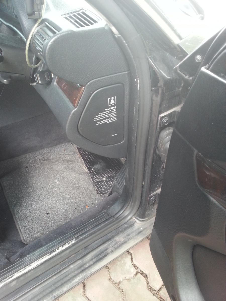 1992 Audi Urs42 Fuse Box Diagram