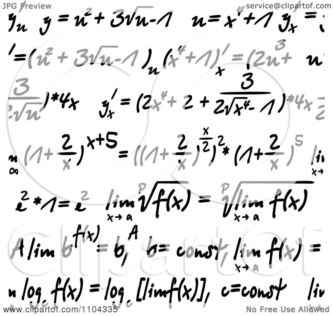 Formulat kryesore te Matematikes per 3 vitet e gjimnazit