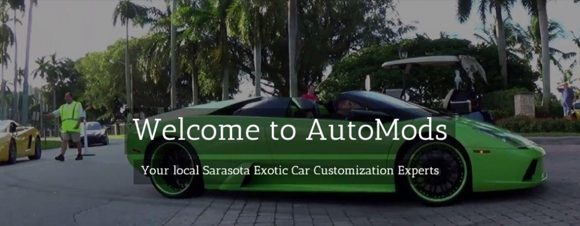 Featured Shop - AutoMods in Sarasota, FL - 12vTools.com