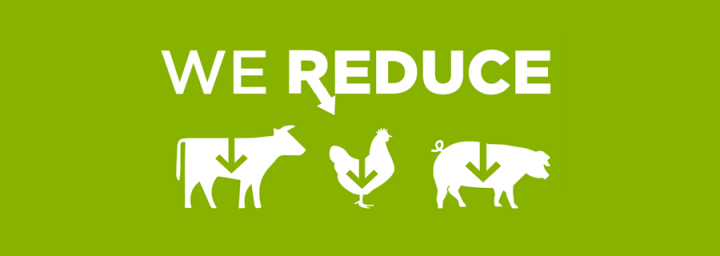 Here's Why I'm A Reducetarian Or Weekday Vegetarian