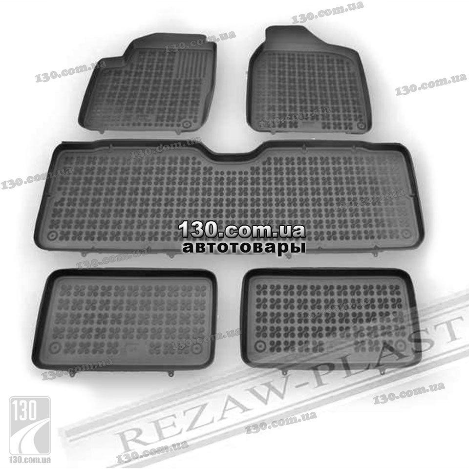 medium resolution of ford van floor mat