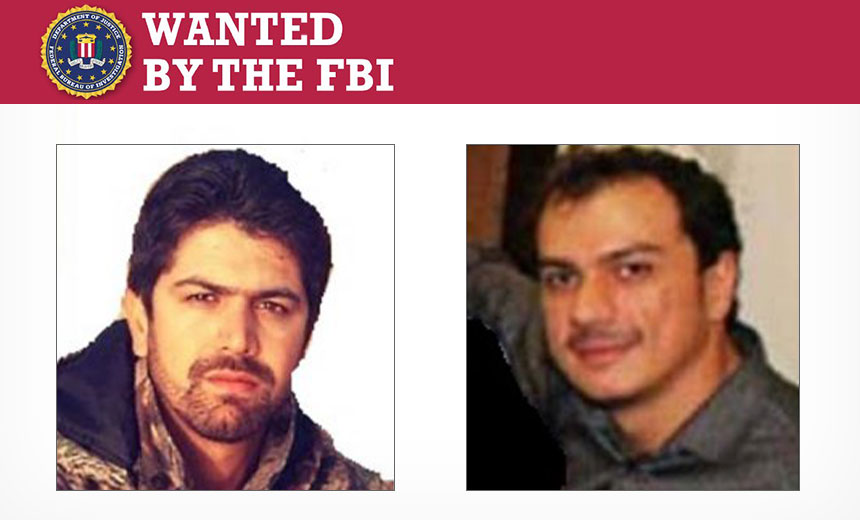 2 Iranians Indicted for Lengthy Hacking Campaign