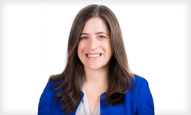 Ariel Weintraub Takes Charge of Cybersecurity at MassMutual