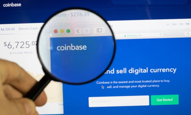 Coinbase Contracts With DHS for Blockchain Analytics