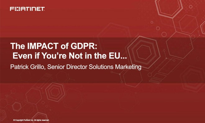 The Road to GDPR Compliance: 12 Steps to Take Now