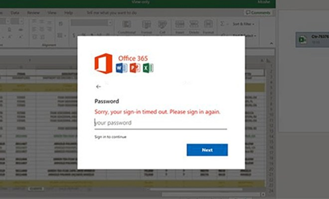 Microsoft Details Year-Long Office 365 Phishing Campaign