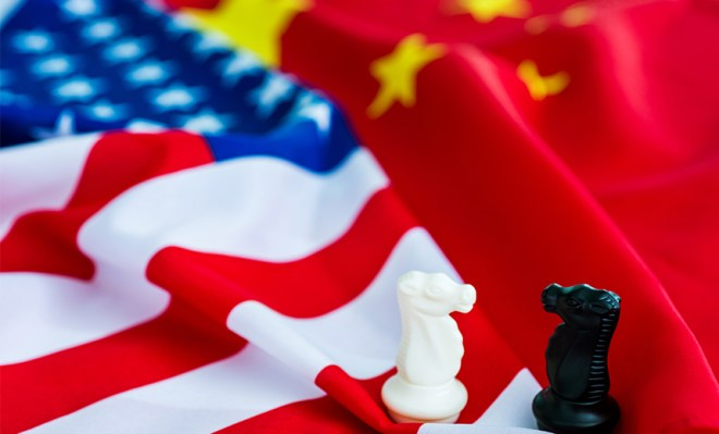 Can the US Curb China's Cyber Ambitions?