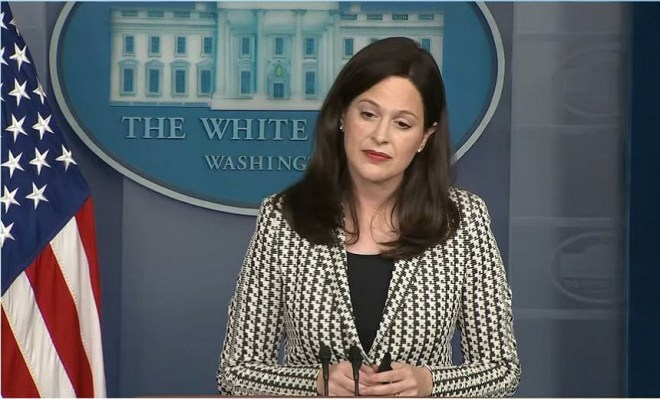 White House Warns Of Cyberthreats Over Labor Day Weekend